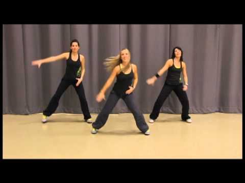 REFIT Dance Fitness Warm Up.. Evacuate the Dance Floor (Wideboys Remix)