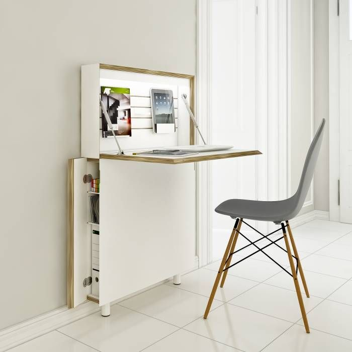 Sekretär Modern modern study office photos by studio michael hilgers i homify