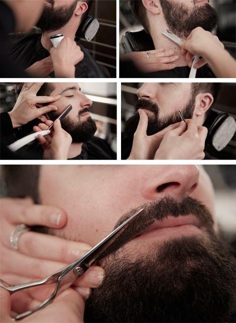 Comment prendre soin des cheveux et de la barbe d'un homme ? | Mode-Beaute | enviedeplus