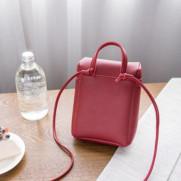 Women Stylish 5.5inch Phone Bag Shoulder Bag Crossbody Bags For Women