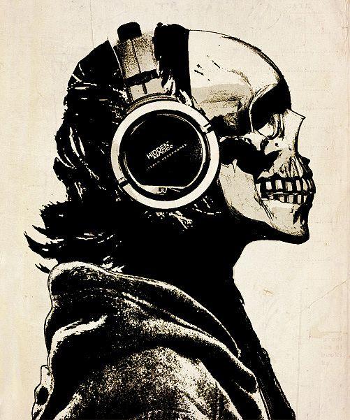 Illustrations by Rhys Owens · Skullspiration.com - skull designs, art, fashion and moreSkullspiration.com – skull designs, art, fashion and more