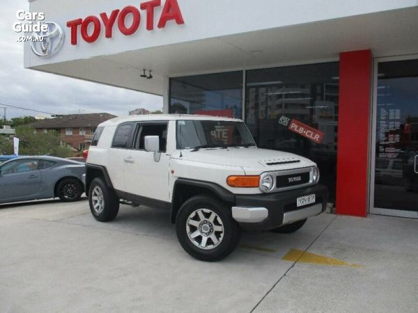 Find All Used Toyota Fj cruiser cars for sale with great deals on thousands of cars and more @ CarsGuide Australia