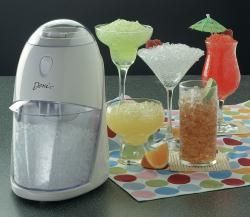 portable crushed ice maker | Portable Ice Maker Fun - Cool Summer Treats for Everyone