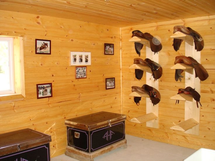 1000 Ideas About Saddle Rack On Pinterest Tack Saddles