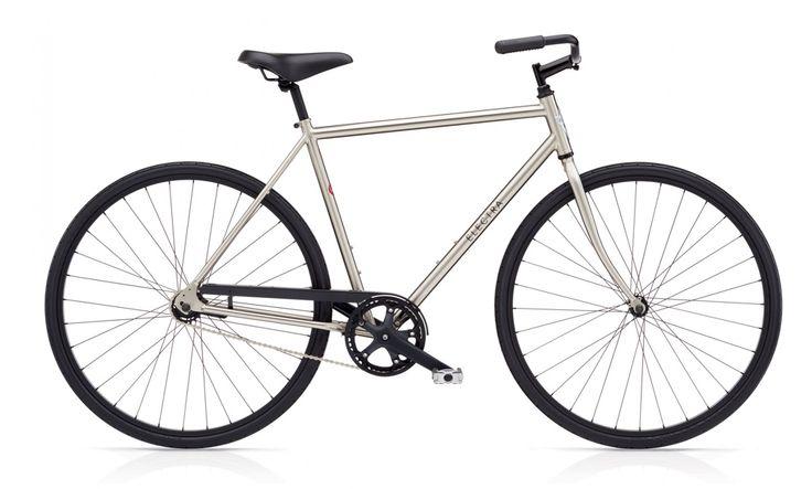 Op zoek naar Electra bike - Loft 1 heren lifestyle fiets? Lees alles over de Electra bike - Loft 1 heren lifestyle fiets hier - Fietsen online