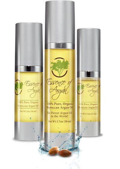 Argan oil is an ancient beauty secret. This oil comes from the nuts produced by the Argan tree. Eco-Certified Argan Oil is a type of tree that is mostly found in the semi-desert areas of southwestern Morocco. It is popular for its nutritional, medicinal, and cosmetic properties. The effects of this oil are immeasurable against among others the aging skin,