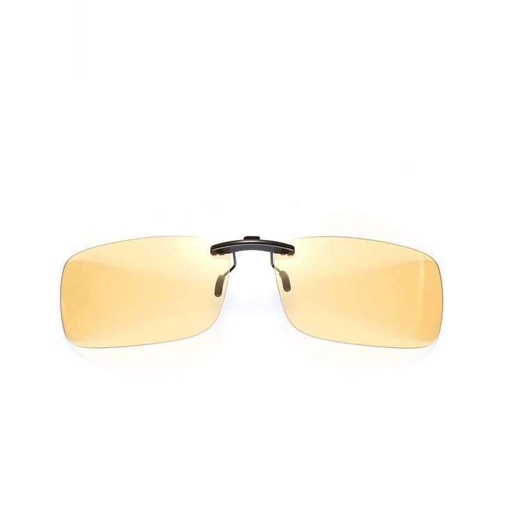 US Patent-Melanin! Viscare UNBREAKABLE Computer Gamer Glasses Clip On, Blue Light Filter UV Blocking Digital Eye Strain Relief Anti-glare Radiaton Protection