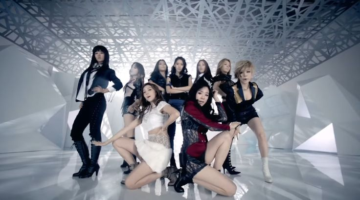 Girls' Generation's MV for 'The Boys' is Their Newest MV to Pass 150 Million Views | Koogle TV