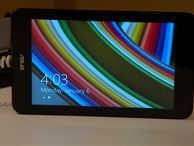 Asus jumps into the small tablet stylus game Asus is eyeing Samsung's current tablet stylus dominance with its new Vivotab Note 8, a Windows 8.1 tablet with a Wacom digitizer and stylus pen.