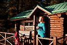 Parc national Aiguebelle (SEPAC)   Camp rustique, camping sauvage, tente Huttopia Cano-camping, kayak-camping, randonnées pédestres   :: Rustik Cabin, wilderness camping, Huttopia tent Canoeing, kayaking, hiking  Abitibi-Témiscamingue, Québec, Canada