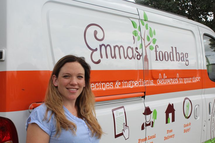 That's Emma! Co-founder, director, creative mind, recipe writer, nutritionist and everything in between! The heart and soul of EFB!
