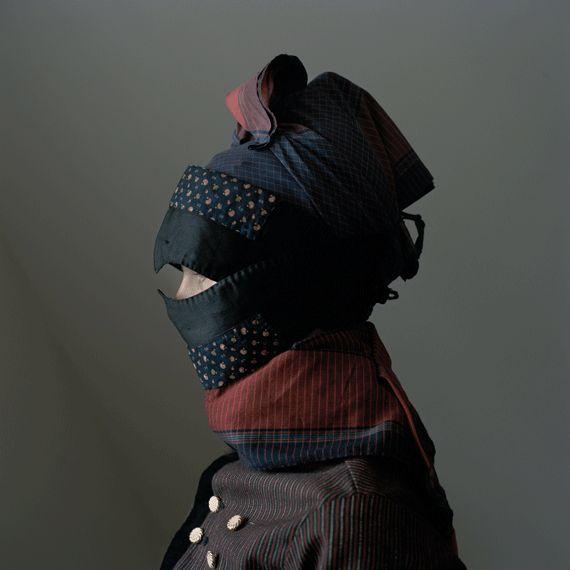 Beautiful textiles and textures