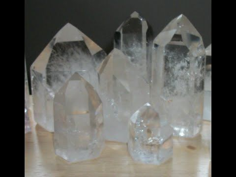 Beautiful John of God Casa Crystals and Blessed Jewelry for purchase. A variety of sizes are available.  All hold the divine healing and loving light energy of world renowned Brazilian spiritual healer, John of God.  Photos and details at:  www.sanctuaryofwellness.ca