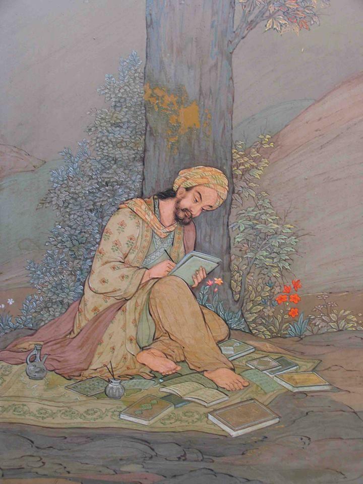 Hosein Behzad