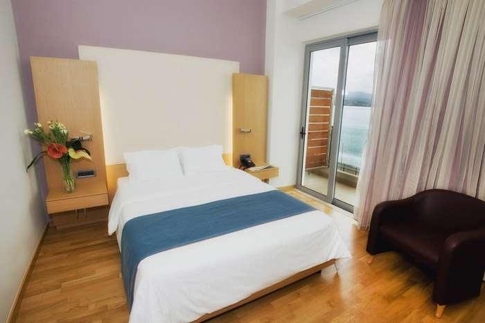 Suites in Kalamata - Elite City
