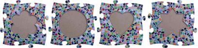Moederdagtip: Kunststof mozaïeksteentjes Vario - Hobby