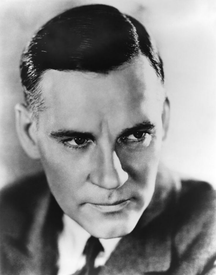 Walter Thomas Huston (April 5, 1883 – April 7, 1950) was a Canadian-born American actor. He was the father of actor and director John Huston, the grandfather of Pablo Huston, Walter Anthony (Tony) Huston, Anjelica Huston, Danny Huston, and Allegra Huston, and the great-grandfather of actor Jack Huston.