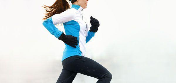 Laufen trotz Kälte: Tipps zum Joggen im Winter-amicella