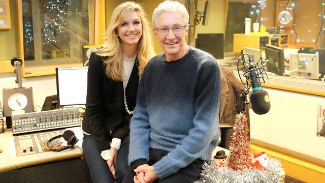 BBC Radio 2 - Paul O'Grady, Christmas Day Special
