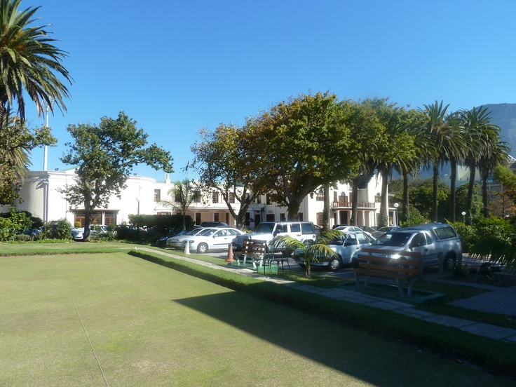 Kelvin Grove Club, Newlands Cape Town, South Africa