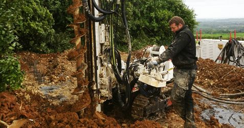 Pile Tech are leading piling contractors  providing there worldclass grounworks services in Hampshire, Susses, Surrey, Kent and London. The highly experienced team at Pile Tech offers best in class services according to your needs and requirement.