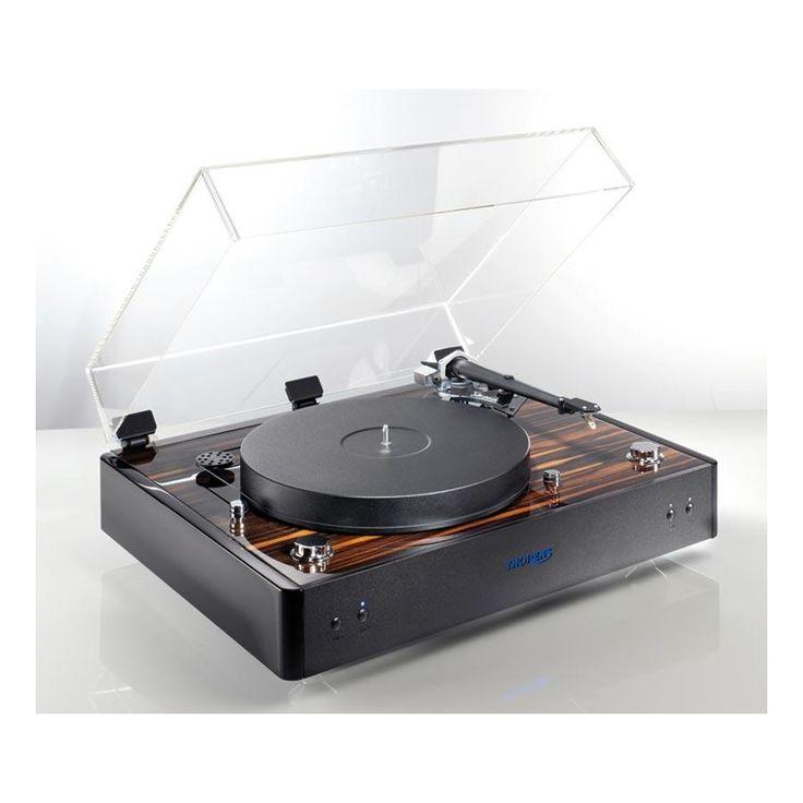Les 25 meilleures id es de la cat gorie platine cd sur for Meuble pour platine vinyle