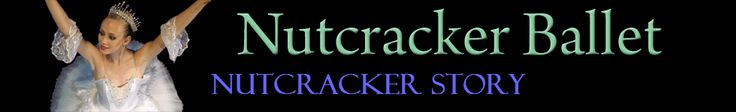 Nutcracker Story - a simple, short overview