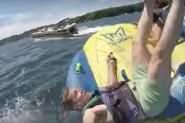 College football coach Jim Harbaugh joined YouTube over the Fourth of July weekend and continues to post videos of his life outside of…