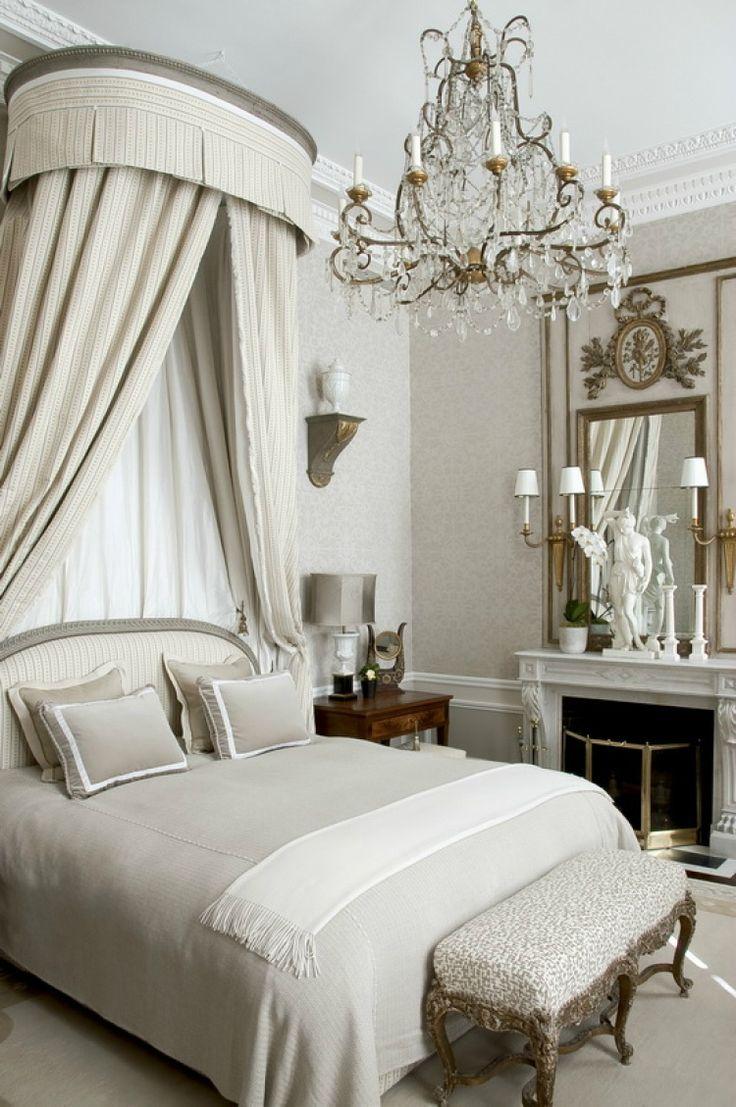 Glamorous Bedroom Ideas 9