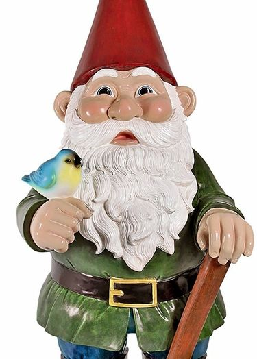 Gnome In Garden: 888 Best Gnomes Images On Pinterest