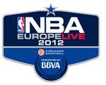 NBA Team Dallas Mavericks spielt gegen Alba Berlin – 6. Oktober 2012, Berlin