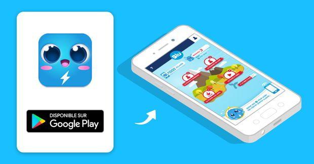 L'application Blu vous permet de téléphoner, d'envoyer des SMS et de surfer en 4G/4G+ gratuitement et en illimité ... à condition de ...