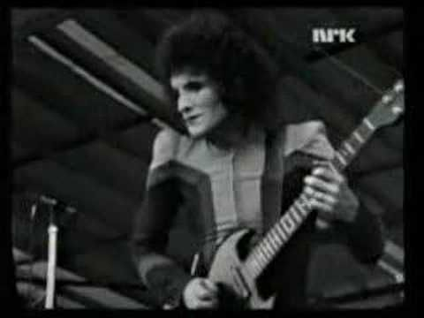 Sensational Alex Harvey Band - Midnight Moses - YouTube