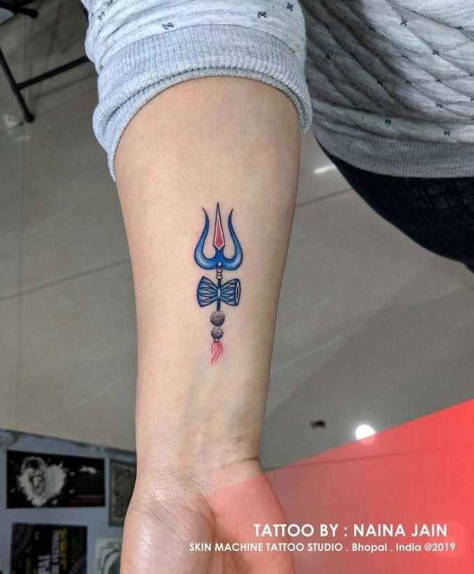 Henna Tattoo Collection Shiva Tattoo Design Trishul Tattoo Designs Tattoos