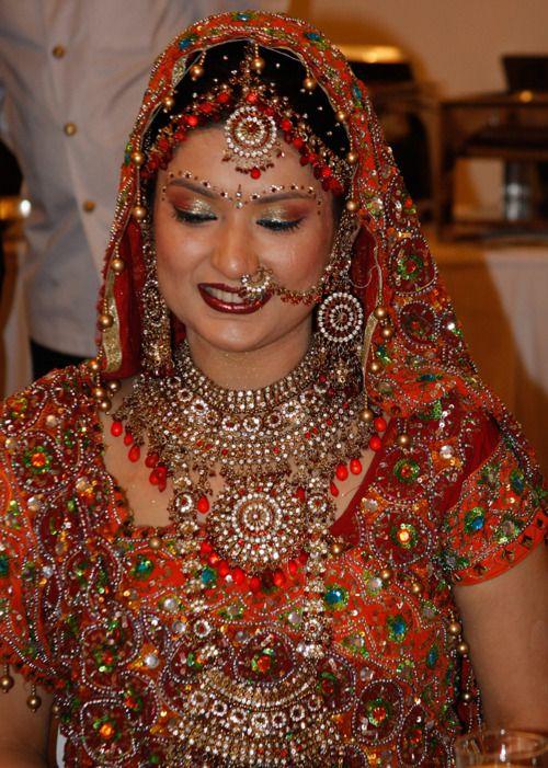 Una sposa indiana