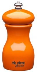 Pepper and Salt Mills made in USA: Mario Batali, Orange Peppermil, Quality Gourmet, Salts Mills, Gourmet Peppermil