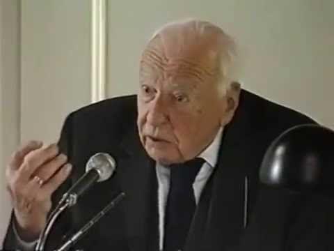 Hans-Georg Gadamer - Kunst im Zeitalter der Technik