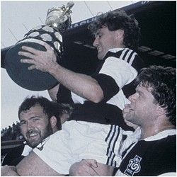 Currie Cup Champions 1990