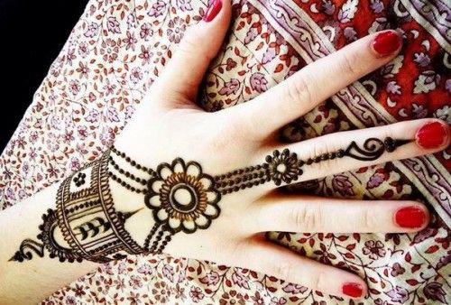 New Pakistani mehndi designs for Eid 2016 (4)