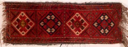 Kirghiz pile napramash, $390.00