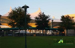The Cynthia Woods Mitchell Pavilion