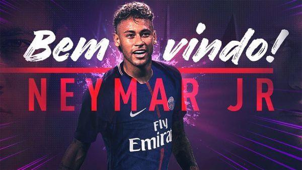 El emotivo video de Neymar en el que explica por qué se va del Barcelona