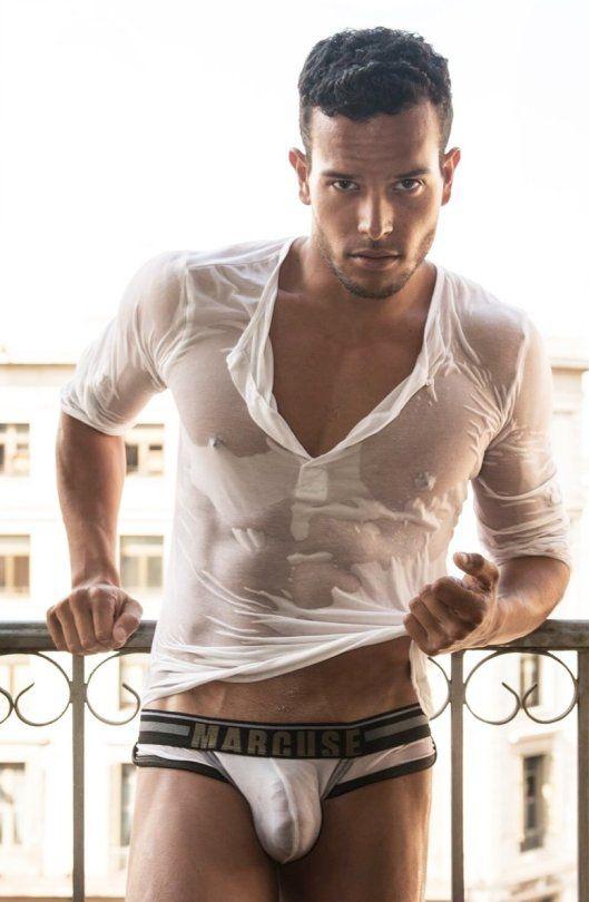 Marcus patric naked dick pics — photo 10