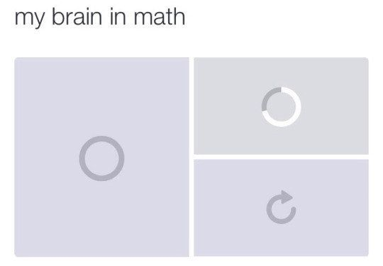 Brain freezes. | 21 Pictures Smart People Will Never Understand