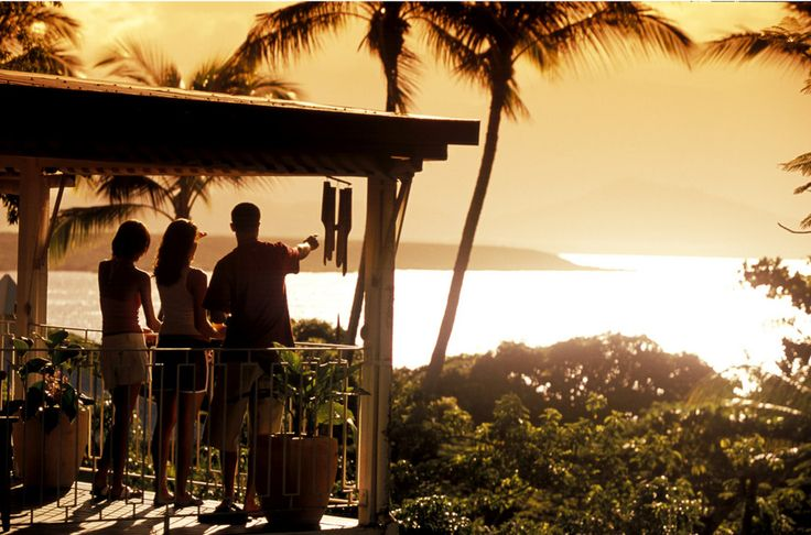 Enjoy the sunrise during your holidays in beautiful Port Douglas http://www.ozehols.com.au/holiday-accommodation/queensland/cairns-area/port-douglas #sunriseinportdouglas #sunsetinportdouglas