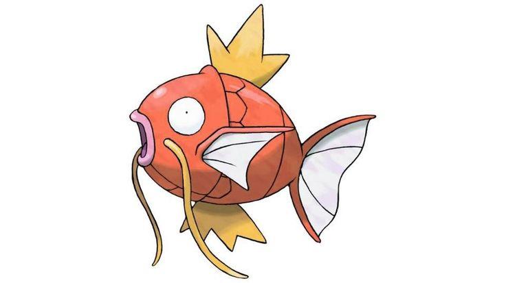 Jugador de Pokémon Sun and Moon completa el juego con un Magikarp - https://webadictos.com/2016/11/29/jugador-pokemon-sun-and-moon-completa-juego-magikarp/?utm_source=PN&utm_medium=Pinterest&utm_campaign=PN%2Bposts