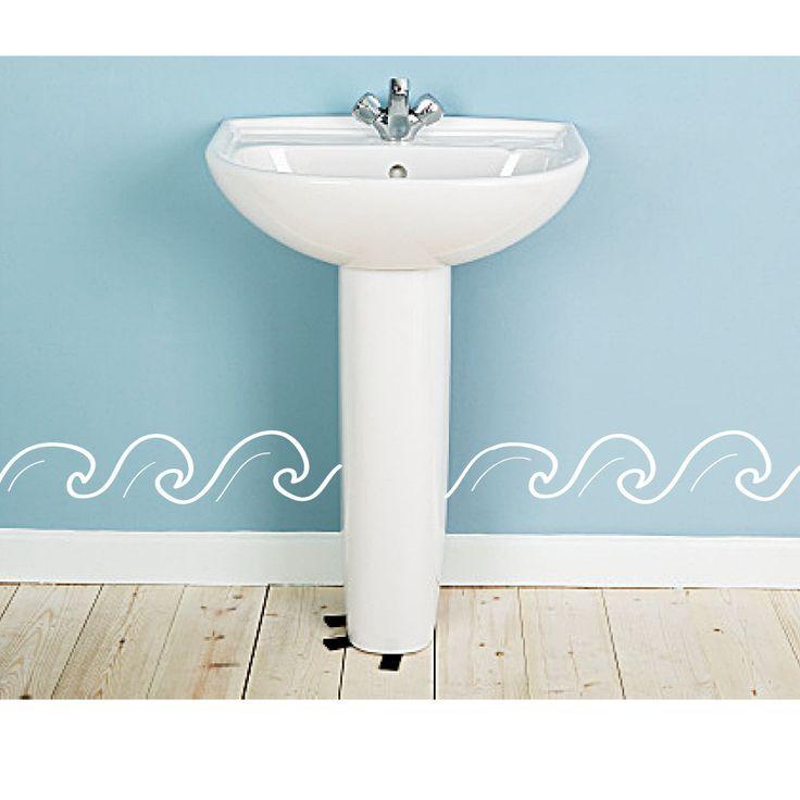 ideas about bathroom wall decals on   bathroom,