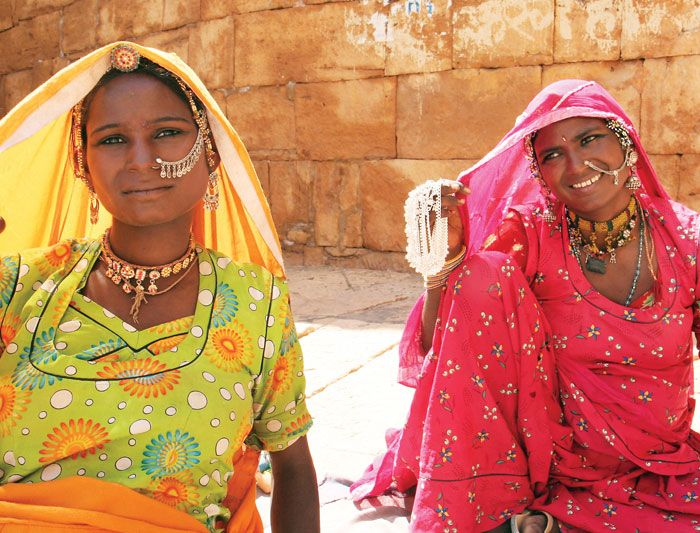 Discover the irrepressible colours and cultures of India on this extended…