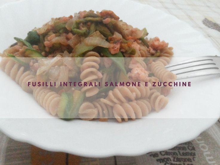 fusilli-integrali-salmone-affumicato-e-zucchine