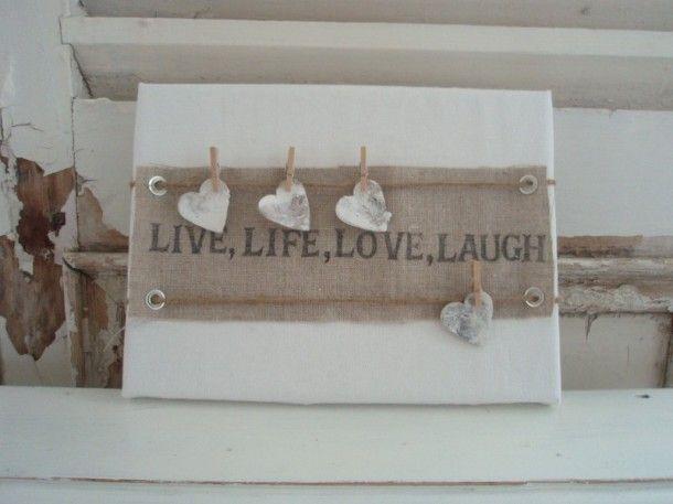 1000 images about huis decoratie zelf maken on pinterest met van and tes - Home decoratie met tomettes ...